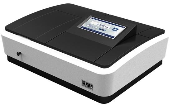 UV-VIS Spectrometer