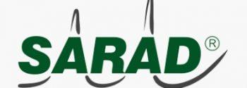 Sarad logo